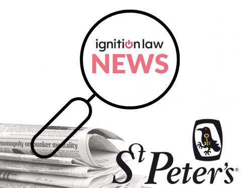Recent Deals: St Peter's Brewery
