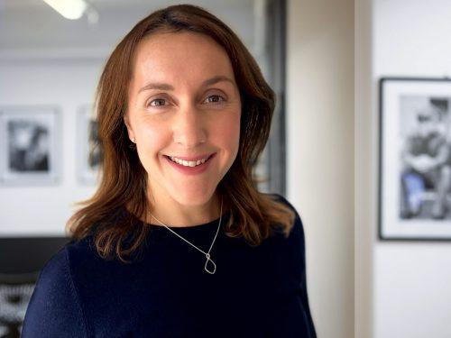 New Partner: Julia Ellis