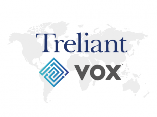 Ignition Law advises Vox Financial Partners on company sale to Treliant LLC